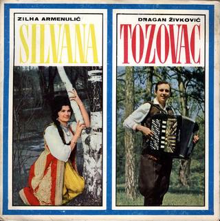 Silvana Armenulic - Diskografija  R-223315
