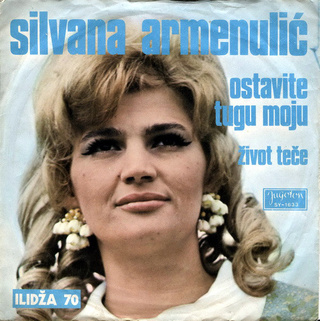 Silvana Armenulic - Diskografija  R-223318