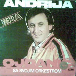 Andrija Era Ojdanic - Diskografija R-225710