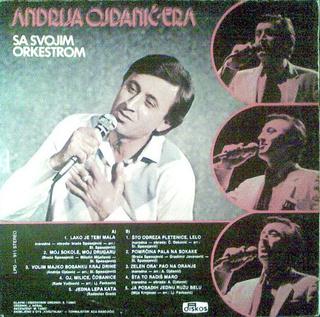 Andrija Era Ojdanic - Diskografija R-225711
