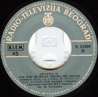 Miso Kovac - Diskografija  R-225912