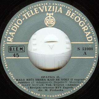 Miso Kovac - Diskografija  R-225913