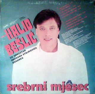 Halid Beslic - Diskografija R-226615