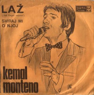 Kemal Monteno - Diskografija  R-227110