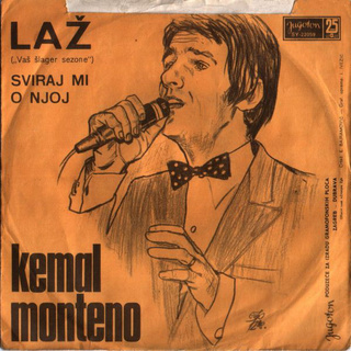 Kemal Monteno - Diskografija  R-227111