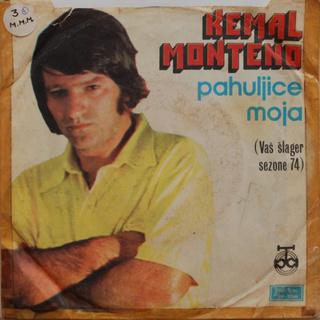Kemal Monteno - Diskografija  R-227114
