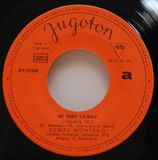 Kemal Monteno - Diskografija  R-227116