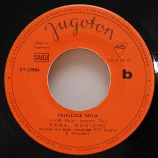 Kemal Monteno - Diskografija  R-227117