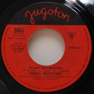 Kemal Monteno - Diskografija  R-227118