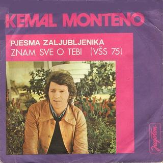 Kemal Monteno - Diskografija  R-227121