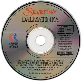 Severina - Diskografija  R-227413