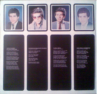 Hasan Dudic - Diskografija R-228111