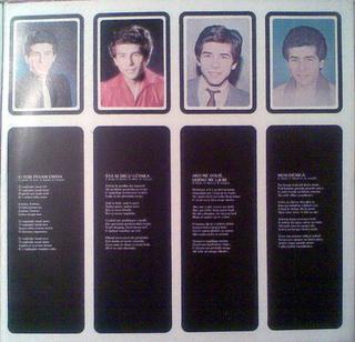 Hasan Dudic - Diskografija R-228112