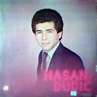 Hasan Dudic - Diskografija R-228113
