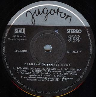 Predrag Gojkovic Cune - Diskografija  - Page 2 R-228413