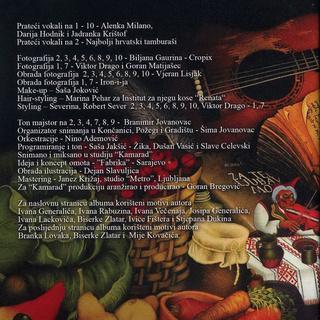 Severina - Diskografija  R-228732