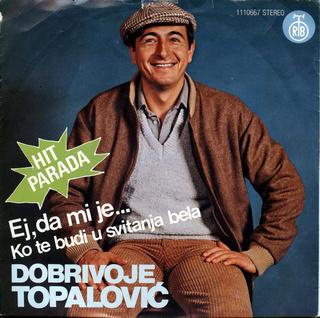 Dobrivoje Topalovic - Diskografija  - Page 3 R-229225