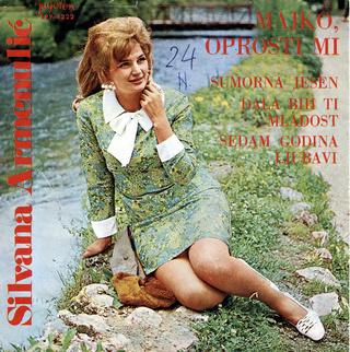Silvana Armenulic - Diskografija  R-230510