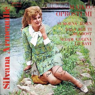 Silvana Armenulic - Diskografija  R-230514
