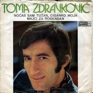 Toma Zdravkovic - Diskografija R-231114