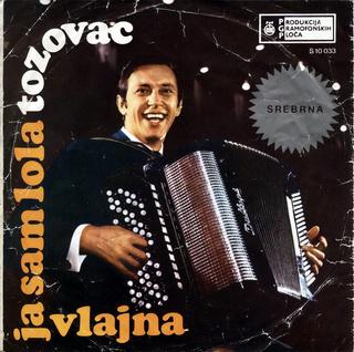 Predrag Zivkovic Tozovac - Diskografija R-231710