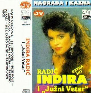 Indira Radic - Diskografija R-232710