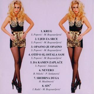 Indira Radic - Diskografija R-232811