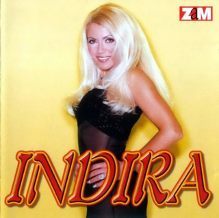 Indira Radic - Diskografija R-232913