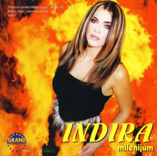 Indira Radic - Diskografija R-233012