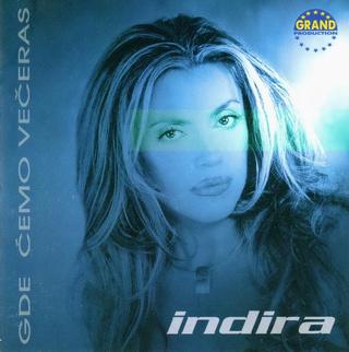 Indira Radic - Diskografija R-233411
