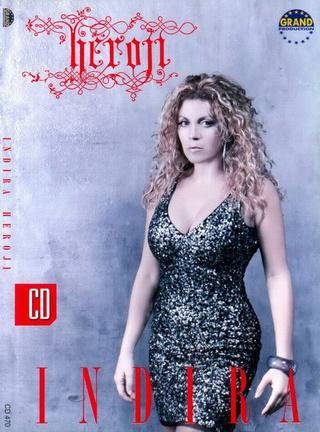 Indira Radic - Diskografija R-233510