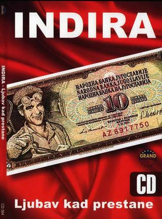 Indira Radic - Diskografija R-233613