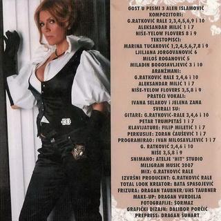 Indira Radic - Diskografija R-233616