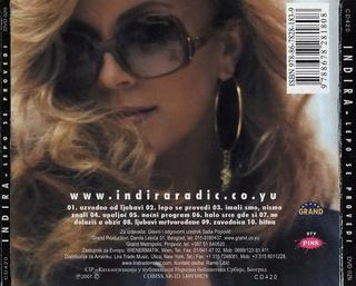 Indira Radic - Diskografija R-233617
