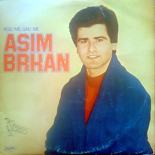 Asim Brkan - Diskografija 2 R-236015