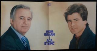Asim Brkan - Diskografija 2 R-236017