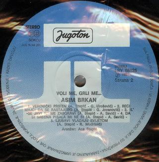 Asim Brkan - Diskografija 2 R-236019
