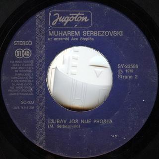Muharem Serbezovski - Diskografija R-236411