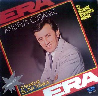 Andrija Era Ojdanic - Diskografija R-239011