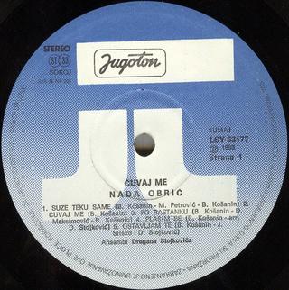 Nada Obric - Diskografija  R-239016