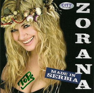 Zorana Pavic - Diskografija  R-239420