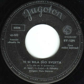 Miso Kovac - Diskografija  R-242913