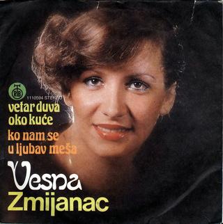 Vesna Zmijanac - Diskografija R-243111