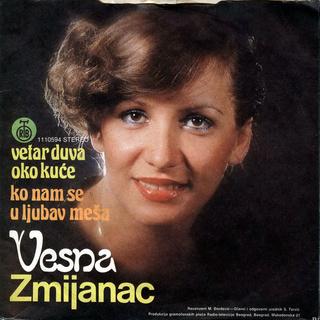 Vesna Zmijanac - Diskografija R-243112