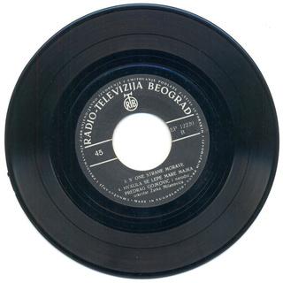 Predrag Gojkovic Cune - Diskografija  R-244012