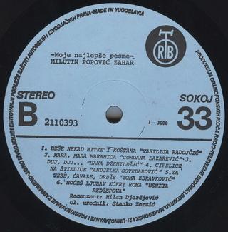 Merima Kurtis Njegomir - Diskografija  R-245317