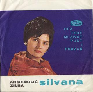 Silvana Armenulic - Diskografija  R-245615