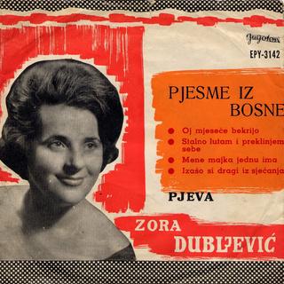 Zora Dubljevic - Diskografija  - Page 2 R-245618