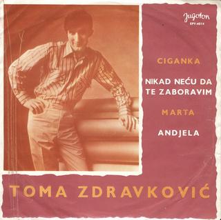 Toma Zdravkovic - Diskografija R-246110