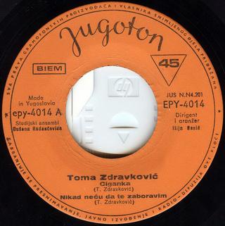 Toma Zdravkovic - Diskografija R-246113